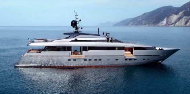 NEW CONSTRUCTION BY GAIA YACHTING