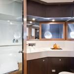 Domino Guest cabin
